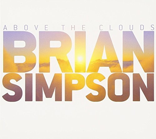 Brian Simpson Above The Clouds