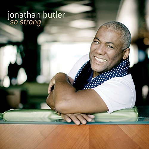 Jonathan Butler So Strong