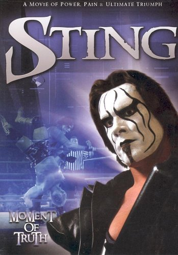 Sting Moment Of Truth Series Christian Dvd's Series Christian Dvd's