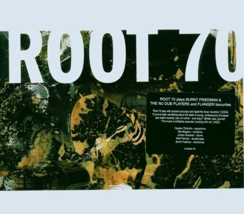 Root 70 Heaps Dub