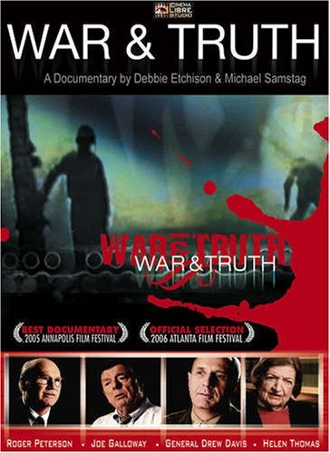 War & Truth War & Truth Nr