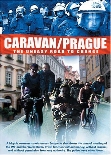 Caravan Prague Uneasy Road To Caravan Prague Uneasy Road To Nr