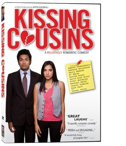 Kissing Cousins Kissing Cousins Nr