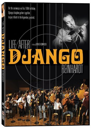 Life After Django Reinhardt Life After Django Reinhardt Nr