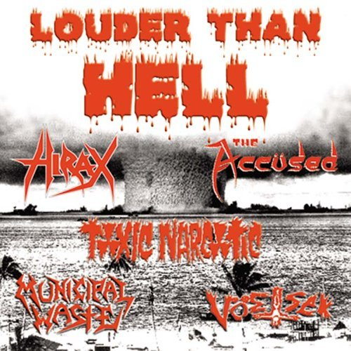Louder Than Hell Louder Than Hell
