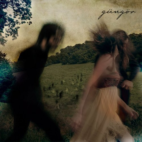 Gungor Ghosts Upon The Earth