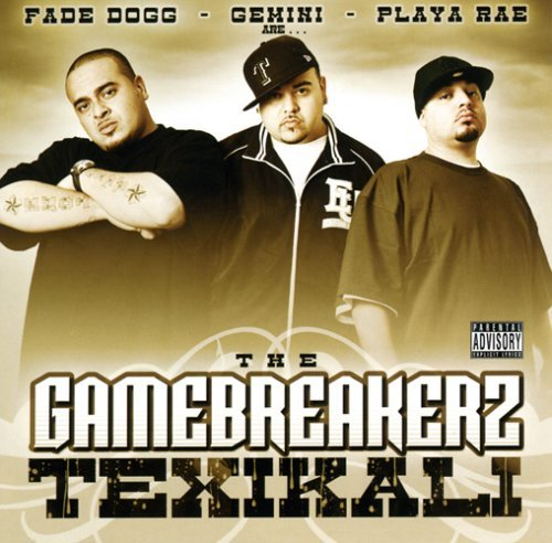 Gamebreakerz Texi Kali Explicit Version