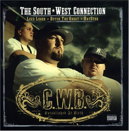 Cwb Southwest Connection Explicit Version