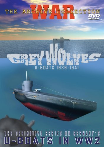 U Boats 1939 1941 Grey Wolves Nr