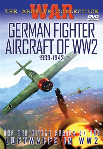 1939 42 German Fighter Aircraft Of Wwi Nr
