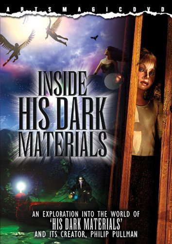 Inside His Dark Materials Inside His Dark Materials Nr
