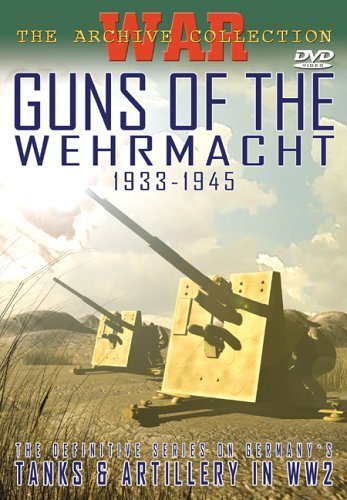 Guns Of The Wehrmacht 1933 45 Guns Of The Wehrmacht 1933 45 Bw Nr