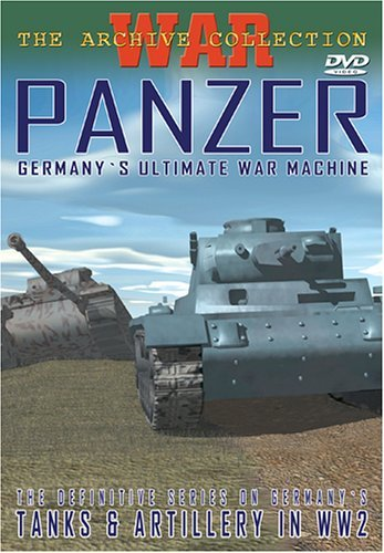 Panzer Germanys Ultimate War M Panzer Germany's Ultimate War Clr Bw Nr
