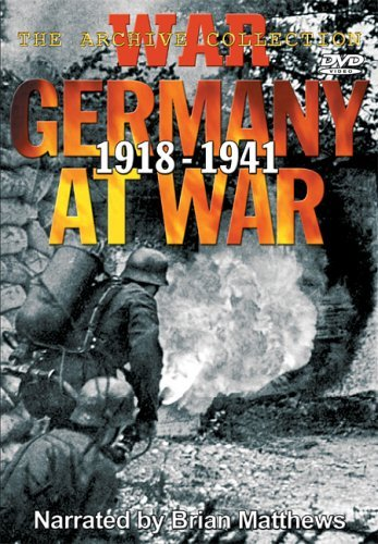 Germany At War 1918 41 Germany At War 1918 41 Nr