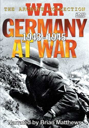 Germany At War 1943 45 Germany At War 1943 45 Nr
