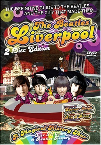 Beatles Liverpool Beatles Liverpool 2 DVD