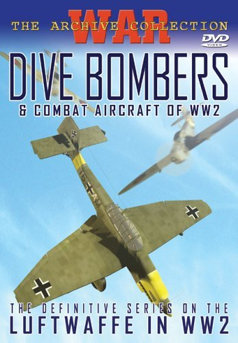 Dive Bombers & Combat Aircraft Dive Bombers & Combat Aircraft Bw Nr