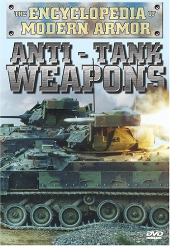 Anti Tank Weapons Encyclopedia Of Modern Armor Nr