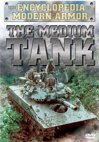 Medium Tank Encyclopedia Of Modern Armor Nr