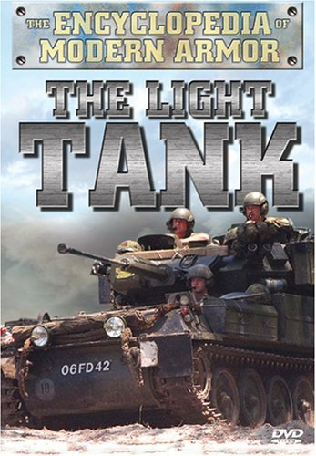 U The Light Tank Encyclopedia Of Modern Armor Nr