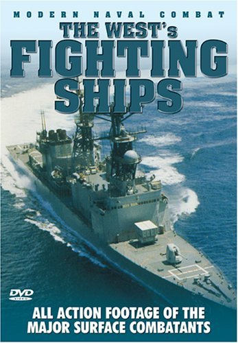 Wests Fighting Ships West's Fighting Ships Nr