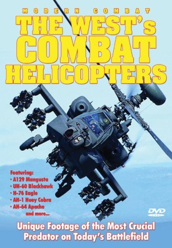 Wests Combat Helicopters West's Combat Helicopters Nr