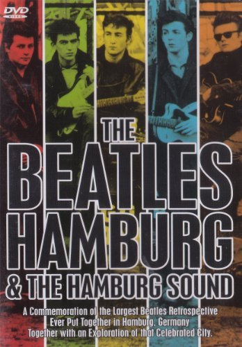 Beatles Hamburg & The Hamburg Sound Ws Nr