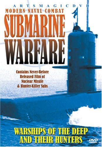 Submarine Warfare Submarine Warfare Clr Nr