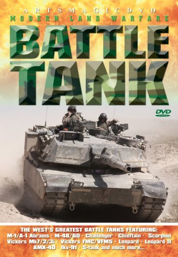 Battle Tank Modern Land Warfare Nr