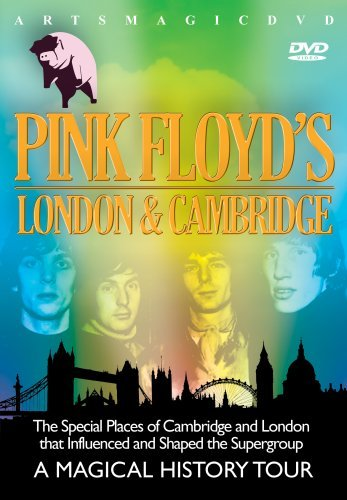 Pink Floyds London & Cambridge Pink Floyd's London & Cambridg Nr 2 DVD