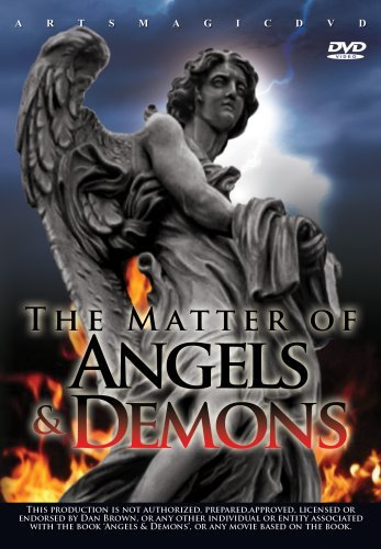 Matter Of Angels & Demons Matter Of Angels & Demons Nr