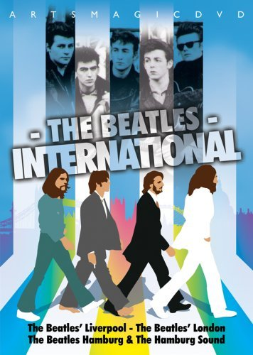 Beatles International Beatles International Nr