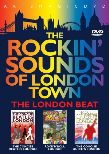 Rockin Sounds Of London Town Rockin' Sounds Of London Town Nr 3 DVD