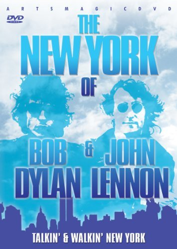 Talkin & Walkin New York Talkin' & Walkin' New York Ws Nr 2 DVD