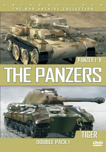 Panzers Double Pack 1 Panzers Double Pack 1 Nr