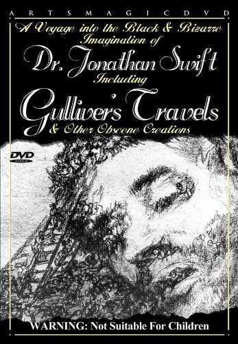 Jonathan Swift & Gullivers Tra Jonathan Swift & Gulliver's Tr Ws Nr