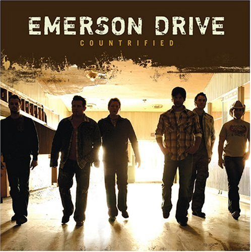 Emerson Drive Countrified