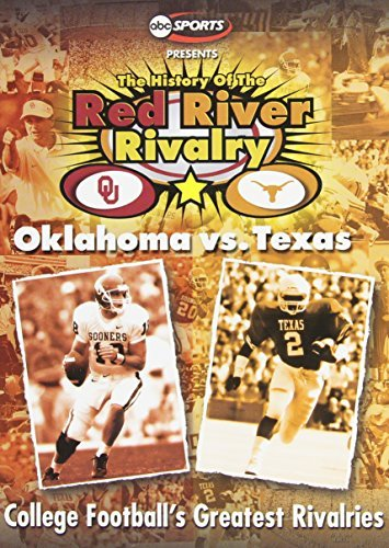 Red River Rivalry Oklahoma Vs Red River Rivalry Oklahoma Vs Nr