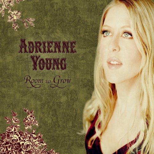 Adrienne Young Room To Grow