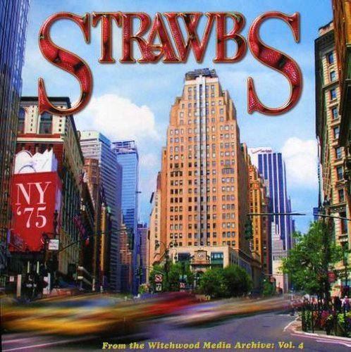 Strawbs Live At The Calderone New York