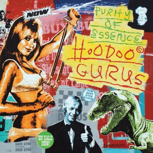 Hoodoo Gurus Purity Of Essence