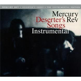 Mercury Rev Deserter's Songs Instrumental