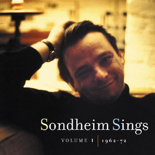 Stephen Sondheim Vol. 1 Sondheim Sings 1962 72