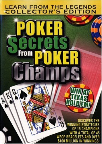 Poker Secrets From Poker Champ Poker Secrets From Poker Champ Clr Nr