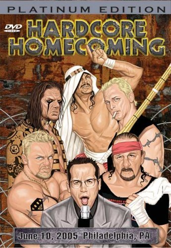 Hardcore Homecoming Extreme Re Hardcore Homecoming Extreme Re Clr 2 DVD