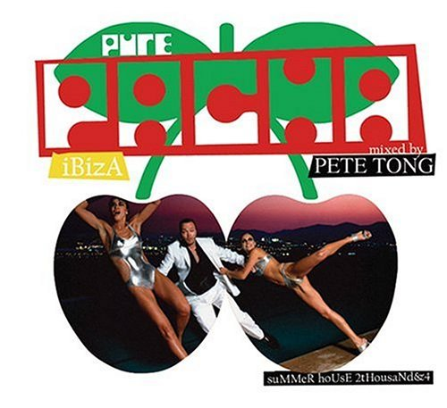 Pete Tong Pure Pacha 2004 2 CD Set