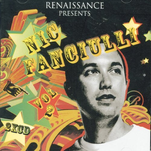 Renaissance Presents Vol. 2 Nic Fanciulli