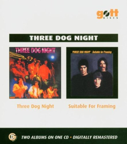 Three Dog Night Three Dog Night Suitable