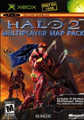 Xbox Halo 2 Expansion Pack
