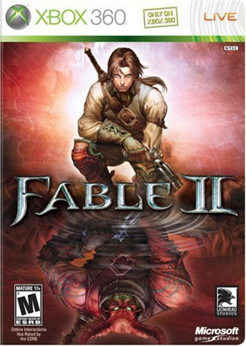 X360 Fable 2